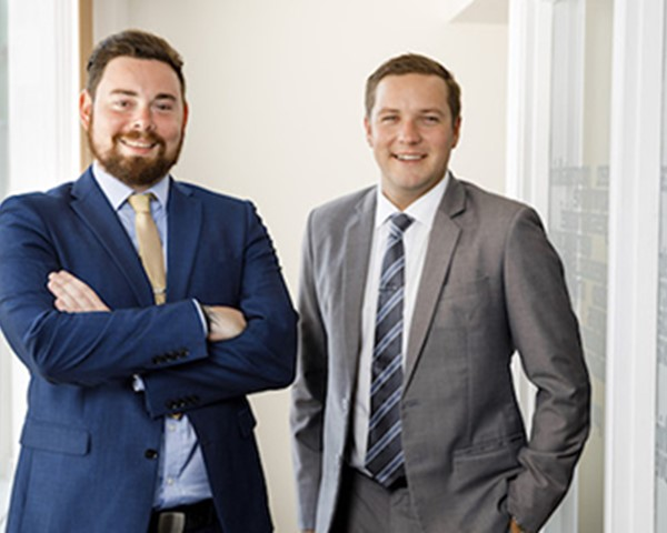 Rossborough expands Private Clients team
