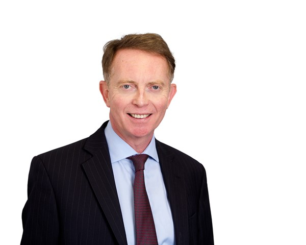10 questions with Rossborough Group Chairman Clive de la Cour