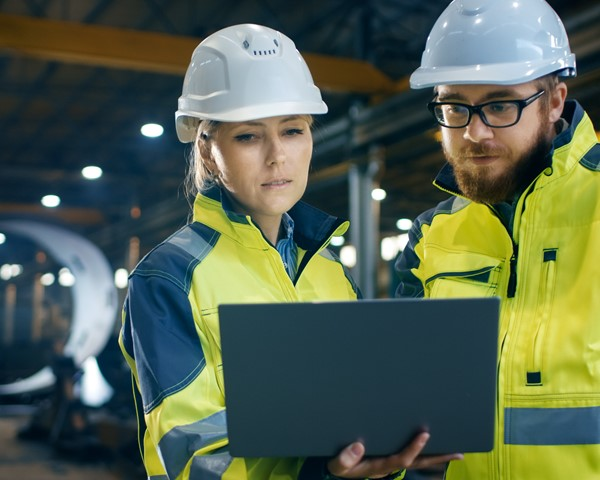 Cyber risks in the construction industry