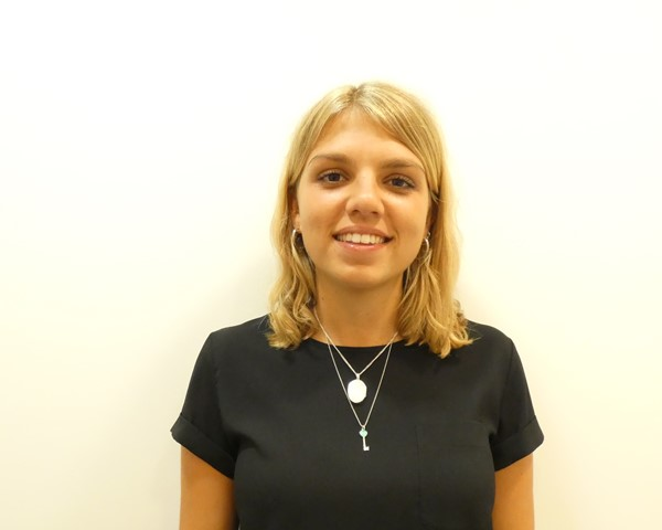 An insight into our summer internship with Georgia Clews